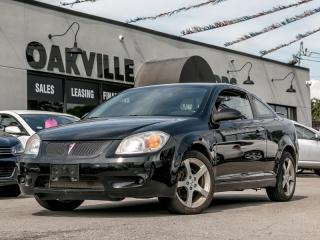 Used 2006 Pontiac G5 2dr Cpe GT for sale in Oakville, ON