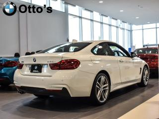 Used 2018 BMW 4 Series xDrive Coupe for sale in Ottawa, ON