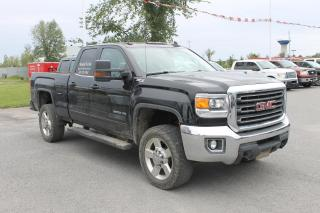 Used 2016 GMC Sierra 2500 HD SLE for sale in Carleton Place, ON