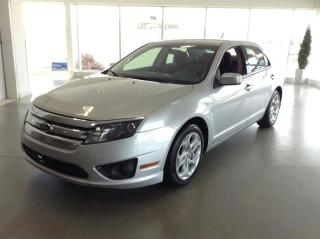Used 2010 Ford Fusion for sale in Montréal, QC