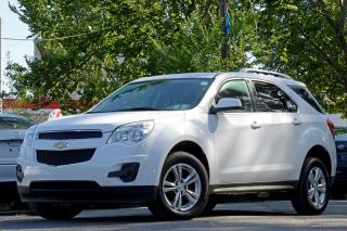 Used 2014 Chevrolet Equinox LT AWD for sale in Ottawa, ON