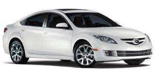 Used 2010 Mazda MAZDA6 GT for sale in Gatineau, QC