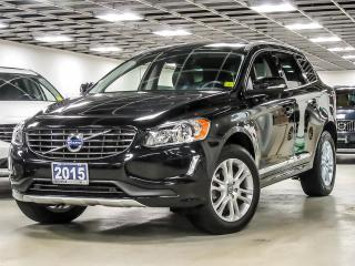Used 2015 Volvo XC60 T5 AWD A Premier Plus (2) for sale in Thornhill, ON