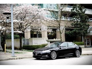 Used 2014 Tesla Model S P85 for sale in Burnaby, BC