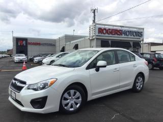 Used 2014 Subaru Impreza - BLUETOOTH - POWER PKG for sale in Oakville, ON
