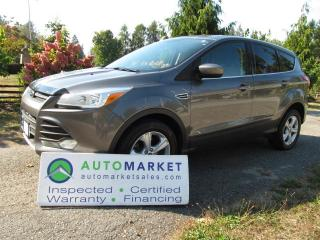 Used 2014 Ford Escape SE, 4WD, IINSP, WARRANTY, FINANCING! for sale in Surrey, BC