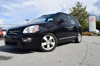 Used 2007 Kia Rondo EX AC/PL/PW/AUTO/HS/ROOF/PS for sale in West Kelowna, BC