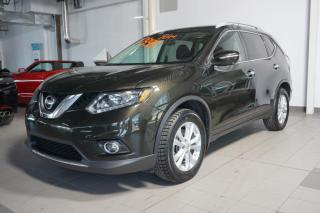 Used 2014 Nissan Rogue SV AWD for sale in Montréal, QC