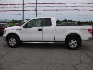 Used 2013 Ford F-150 XLT Supercab  4x4 for sale in Fonthill, ON