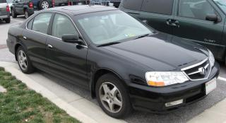 Used 2002 Acura TL 3.5 for sale in North York, ON
