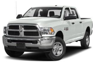 New 2018 RAM 3500 Laramie for sale in Surrey, BC