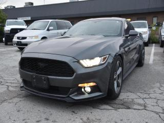 Used 2016 Ford Mustang V6 REAR CAMERA, BLUE TOOTH !!! for sale in Concord, ON