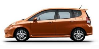 Used 2008 Honda Fit Sport for sale in Gatineau, QC