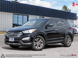 Used 2013 Hyundai Santa Fe Premium,AWD,PANO,LEATHER,HEATED F+R SEATS for sale in Barrie, ON