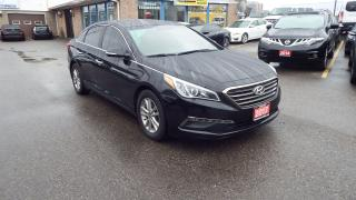 Used 2017 Hyundai Sonata 2.4L GLS/NO ACCIDENT/BACKUP CAMERA/BLUETOOTH/20500 for sale in Brampton, ON
