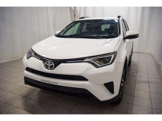 Used 2016 Toyota RAV4 Le Awd, Sieges Ch for sale in Québec, QC