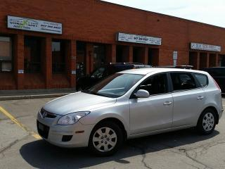 Used 2011 Hyundai Elantra Touring GL for sale in Toronto, ON