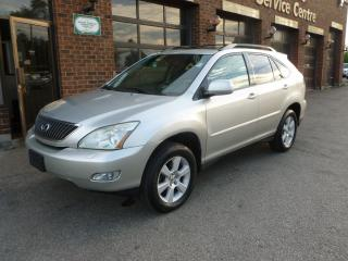 Used 2007 Lexus RX 350 for sale in Weston, ON