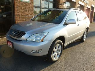 Used 2009 Lexus RX 350 for sale in Weston, ON