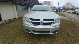 Used 2009 Dodge Journey AWD 4dr R/T for sale in Windsor, ON