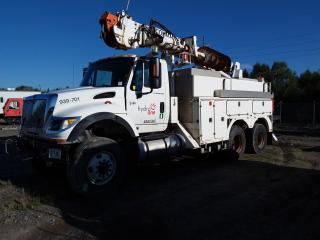 Used 2003 International 7000 7600 for sale in Innisfil, ON