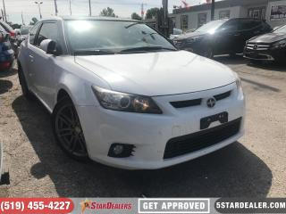 Used 2011 Scion tC | LEATHER | ROOF for sale in London, ON
