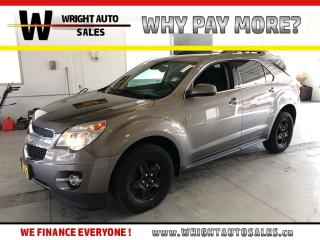 Used 2012 Chevrolet Equinox 2LT|BACKUP CAMERA|BLUETOOTH|125,478 KMS for sale in Cambridge, ON
