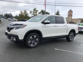 Used 2018 Honda Ridgeline TOURING for sale in Surrey, BC