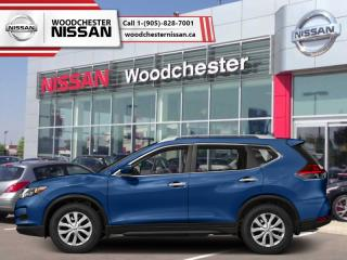 New 2018 Nissan Rogue AWD SV  - $226.54 B/W for sale in Mississauga, ON