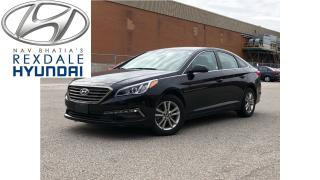 Used 2017 Hyundai Sonata GL for sale in Toronto, ON