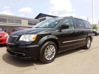 Used 2013 Chrysler Town & Country TOURING for sale in Calgary, AB