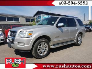 Used 2006 Ford Explorer LIMITED for sale in Calgary, AB