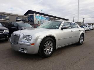 Used 2005 Chrysler 300 300C for sale in Calgary, AB