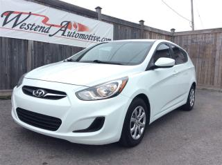 Used 2013 Hyundai Accent L for sale in Stittsville, ON