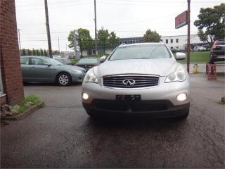 Used 2008 Infiniti EX35 for sale in Waterloo, ON