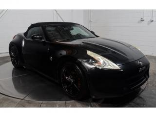 Used 2010 Nissan 370Z Convertible Mags for sale in St-Constant, QC