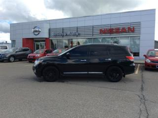 Used 2016 Nissan Pathfinder SL V6 4x4 at for sale in Smiths Falls, ON