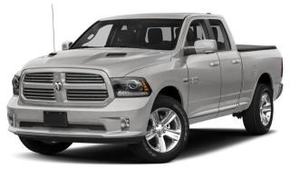 New 2017 RAM 1500 SPORT for sale in Surrey, BC