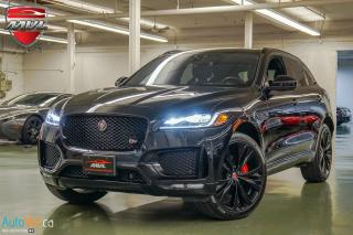 Used 2017 Jaguar F-PACE AWD 4dr S for sale in Oakville, ON