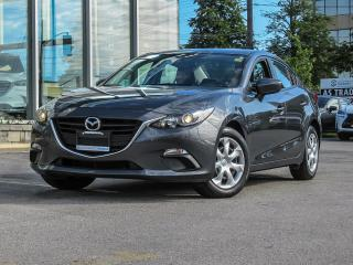 Used 2015 Mazda MAZDA3 LOAD/ LOW LOW KM/ MAZDA CERTIFIED for sale in Scarborough, ON