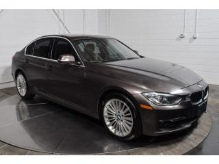 Used 2013 BMW 3 Series En Attente for sale in Île-Perrot, QC