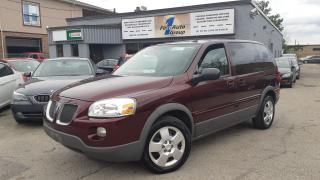 Used 2008 Pontiac Montana w/1SA for sale in Etobicoke, ON