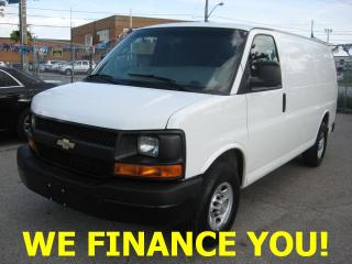 Used 2011 Chevrolet Express 2500 for sale in Toronto, ON
