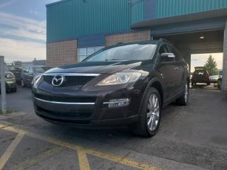 Used 2009 Mazda CX-9 for sale in St-Eustache, QC