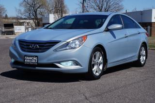 Used 2011 Hyundai Sonata GLS 2.4L *No Accident* Remote Starter Clean Car! for sale in North York, ON