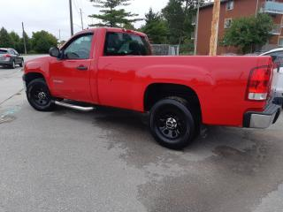 Used 2010 GMC Sierra 1500 Base for sale in Orillia, ON