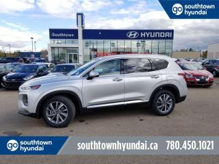 New 2019 Hyundai Santa Fe Preferred - 2.4L Blindspot Monitors/Push Button/Safety Exit Assist for sale in Edmonton, AB