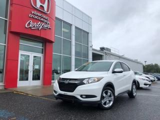 Used 2016 Honda HR-V EX AWD for sale in Victoriaville, QC