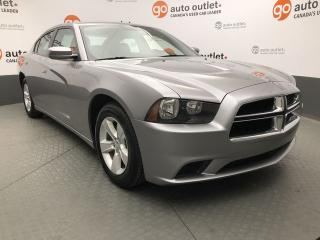 Used 2014 Dodge Charger SE - 5 Spd Auto - Alloys for sale in Edmonton, AB