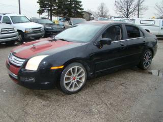 Used 2008 Ford Fusion CUSTOM MAID  * for sale in Woodbridge, ON
